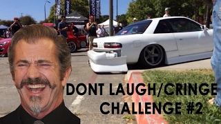 try not to laugh cringe challenge petrolheads version 2