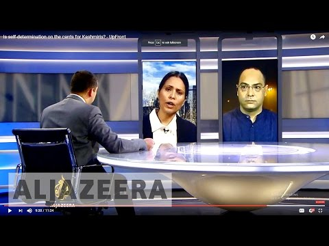 Is self-determination on the cards for Kashmiris? - UpFront