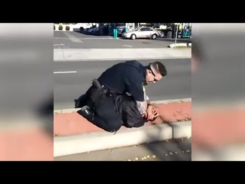 Police Violence Is NOT A Few Bad Apples, It's The ENTIRE Barrel