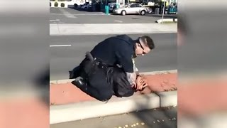 Police Violence Is NOT A Few Bad Apples, It