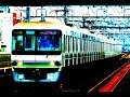前面展望(4) 東京メトロ06系 「多摩急行取手行き」 唐木田→取手(ノーカット)
