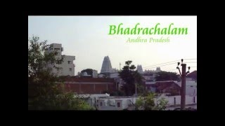 Badrachalam A small Coverage (Andhra Pradesh - Khammam District)