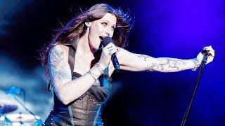Nightwish - Bucharest, Romania - 17 August 2018 - Highlights (Live)
