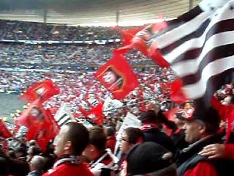 Tri martolod finale rennes guingamp coupe de france 2009 en j3 youtube - Guingamp coupe de france 2009 ...