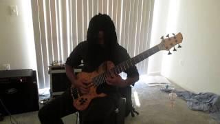 Vlog - LoS and Vuu Bass Jam