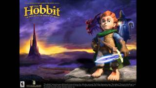 The Hobbit Game Soundtrack 11 - Battle of Lake-Town