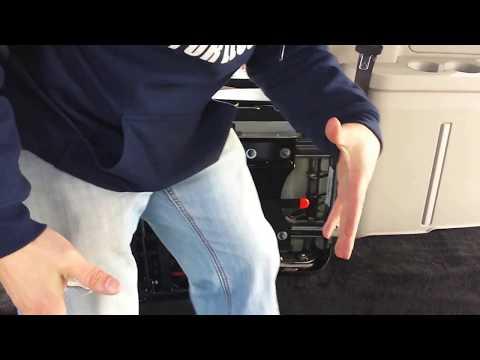 Flip Seat Upgrade Options