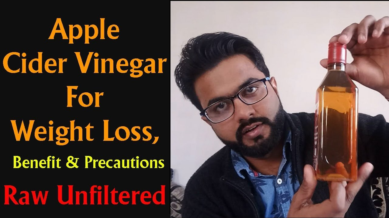 Patanjali Apple Cider Vinegar for Weight Loss Review | Health & Beauty Benefits, How to use