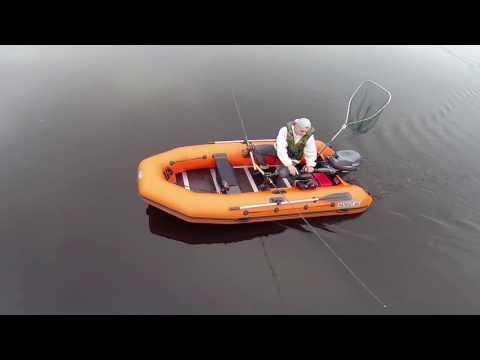 Надувная лодка Патриот 360 классика