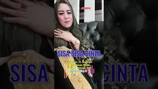 Sisa Sisa Cinta (Shanti Sartika) Lipsync by Endang ESH - TikTok Official @m4hardika