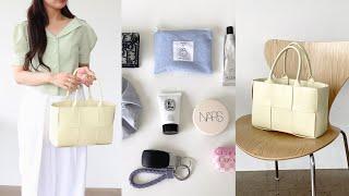 WHAT'S IN MY BAG?  보부상 여름 필수템들…