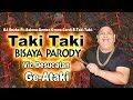"""Taki Taki Bisaya Parody """"GE-ATAKI"""""""