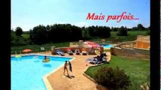 Village vacances camping club La Bouquerie