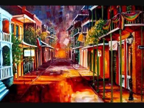 Do you know what it means to miss New Orleans? Louis Armstrong