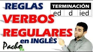 Download lagu Las 5 reglas para la terminación ED que debes aprender - Verbos Regulares