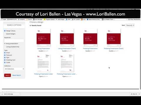 Listing Presentation Template With Keller Williams EEdge YouTube - Listing presentation template