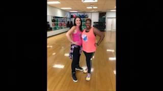 Me Rehuso Danny Ocean - Zumba®/Dance Fitness