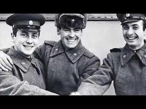САМЫЕ БЛАТНЫЕ ВОИНСКИЕ ЧАСТИ В АРМИИ СССР