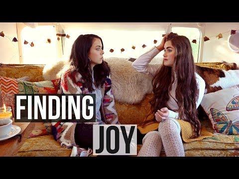 Find Joy After Tragedy. w/ Bonnie Kate Zoghbi TeaTalk Episode 12