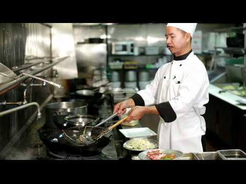 CHEF LEE singapore noodle.mov