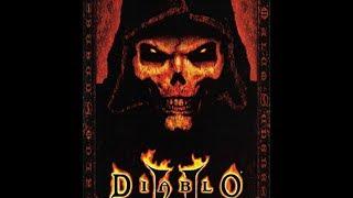 Diablo II Gameplay (Windows 8 compatible)