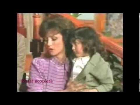 """Angélica María y Angélica Vale """"El Hogar que yo robé"""" 1"""