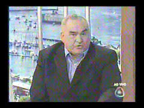 MADRE DE DEUS - RESUMO - 14.06.2010 - REPORTER GUI...