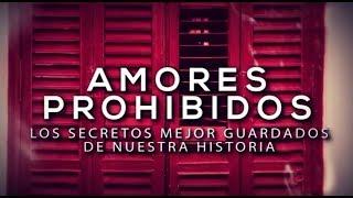 Especiales TN - Amores Prohibidos
