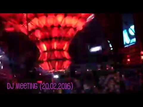 Explosion Club Borkowo - DJ Meeting