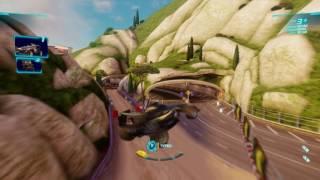 Тачки 2/Cars 2 Прохождение (Трассы: Бухта, Горный и Казино)