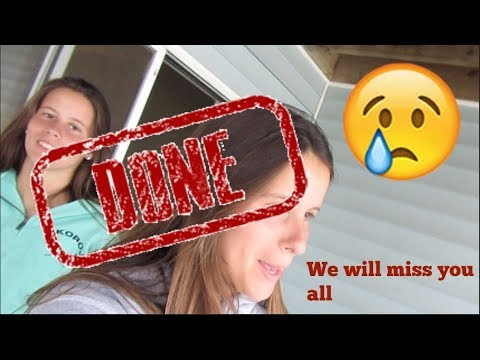 OUR MOM IS MAKING US QUIT ? VLOG 11