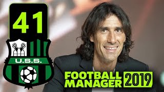 MIRACOLO CAMMELLATO [#41] FOOTBALL MANAGER 2019 Gameplay ITA