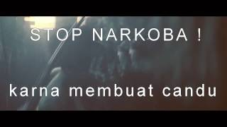 AWKARIN - CANDU (Official Music Video) ANTI NARKOBA KEBATINAN