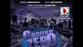 Aidonia - Good Gyal Weh Bad (Raw) Ground Zero Riddim - DreDay Productions - December 2011