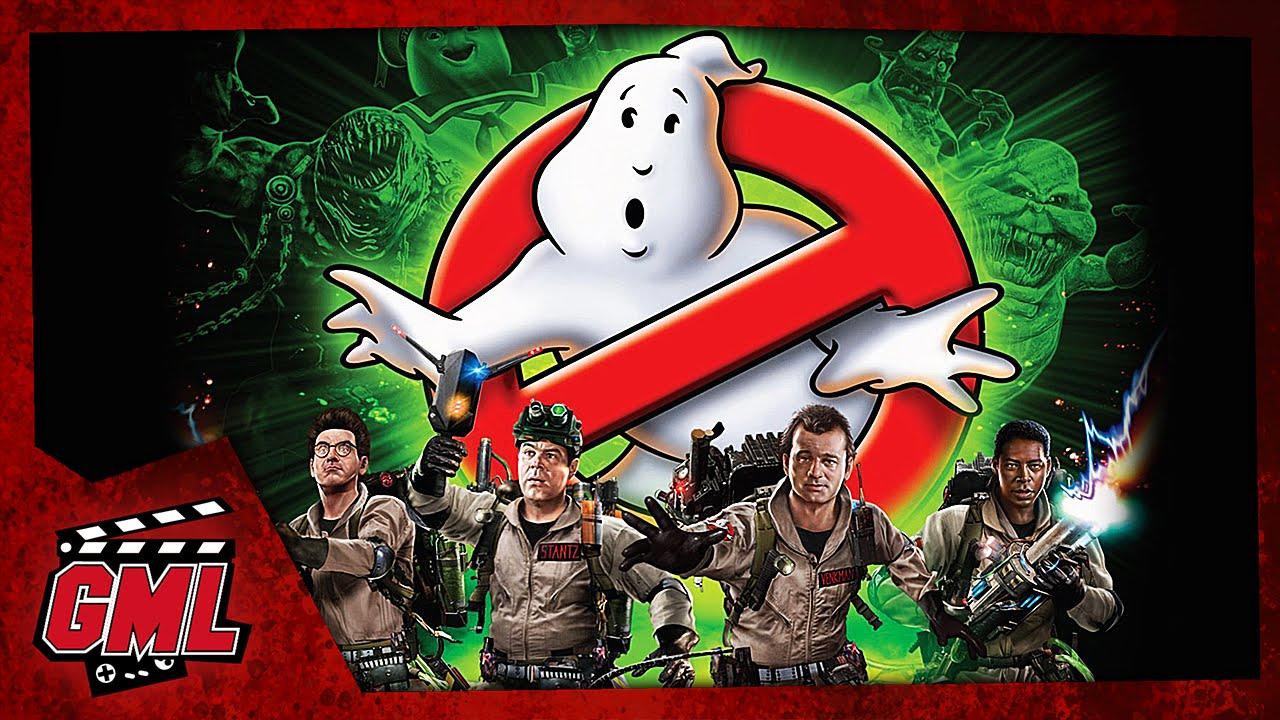 sos fant u00d4mes ghostbusters - film jeu complet vost fr