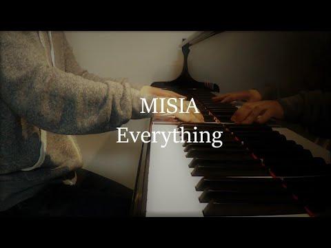 MISIA - Everything ドラマ「やまとなでしこ」主題歌 Instagram https://www.instagram.com/ikkioguma/ Facebook https://www.facebook.com/ikki.oguma.9 教室HP ...