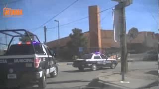 Agua Prieta patrullada por Operativo Conjunto despues de balacera notidiario