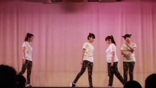 Publication Date: 2016-07-21 | Video Title: 15-16 嘉諾撒聖心中學舞蹈比賽-高二級