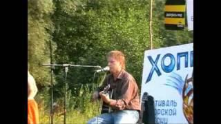 """Павел Ежов - """"ОБРЫВ"""" (2008)"""