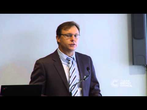 The future of battery storage workshop (Part 2 of 3)