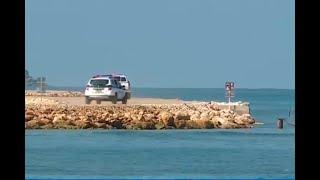 Tras inauguración de pedraplén de Playetas, hay marea de preocupaciones en Barú