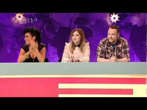 Celebrity Juice Corrie vs Emmerdale (19th May 2011 - Part ...
