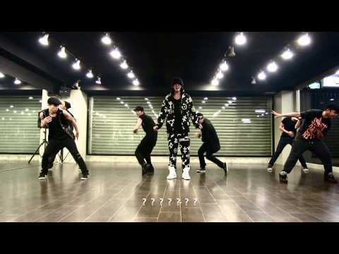 開始Youtube練舞:全城熱愛-羅志祥 | 慢版教學