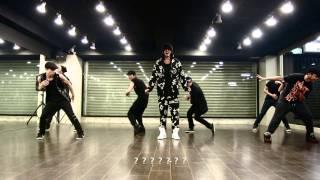 Show Lo羅志祥 - 全城熱愛 官方舞蹈