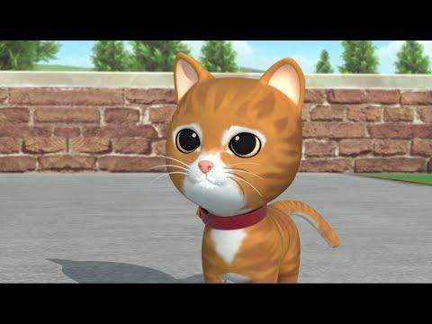 Игры Кошки - Онлайн Бесплатно