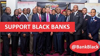 #BankBlack Movement Spreading Fast Because of the Killing of Blacks in America