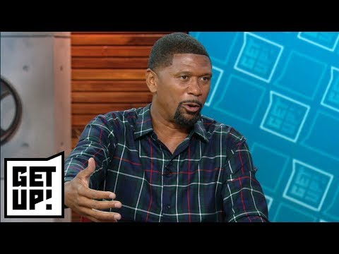 Get Up! reacts to Lakers vs. Warriors to highlight NBA Christmas Day slate | Get Up! | ESPN