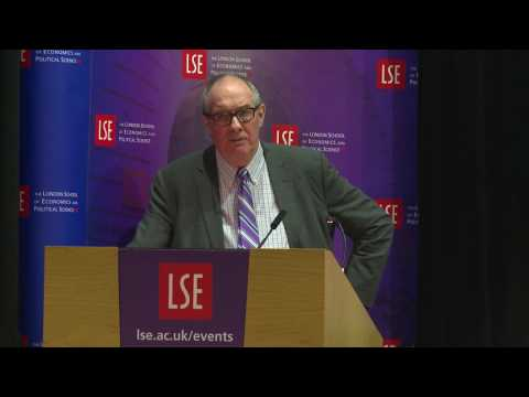 LSE Events | The Purposeful Company: a healthy prescription for UK plc?