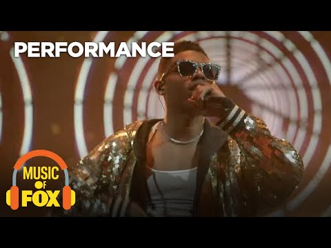 The Big 20 ft. Jamal Lyon, Hakeem Lyon, & Tiana | Season 4 Ep. 1 | EMPIRE