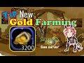 [Tips] New Gold Farming (Hero's Gold Coin) - SpeedColie -【Dragon Nest SEA】
